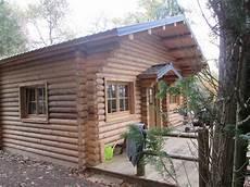 Wooden Garden Chalet Log Cabin Residential Wooden Cottage