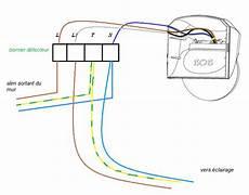 projecteur exterieur avec detecteur de mouvement branchement questions r 233 ponses 201 lectricit 233 installation d 233 tecteur de