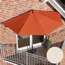 Sonnenschirm F 252 R Den Balkon Schneider Garten Balkon
