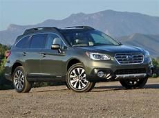 2015 Subaru Outback Overview Cargurus