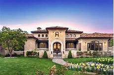 haus mediterraner stil tuscany 1 story home images houzz home design houzz
