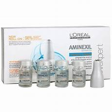 L Oreal Aminexil Advanced Tratamiento Anticaida 42 X 6ml