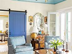 Home Decor Ideas For Living Room Blue by Living Room Design Decor Ideas Southern Living