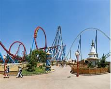 Portaventura Parque De Atracciones Portaventura World