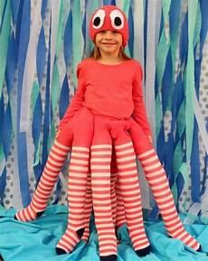 Lustige Kostüme Selber Machen - krake kost 252 m zum selbermachen lustige faschingskost 252 me f 252 r