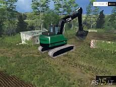 fdr t220l grapple loader fs15 mods fdr t220l grapple loader v1 0 fs15 mods fs15 lt