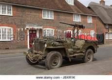 Us Army Jeep Ford Gpw Allzweck Fahrzeug Weltkrieg 2