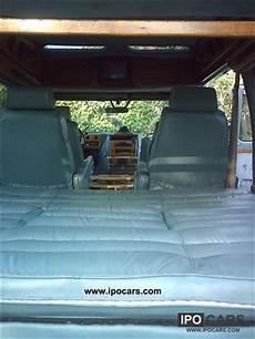 transmission control 1993 gmc 2500 interior lighting 1993 chevrolet gmc vandura 2500 car photo and specs