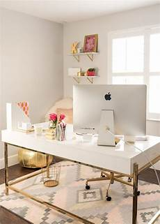 Home Office Decor Ideas by Chic Office Essentials Home Office Space Home Office