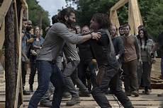 Walking Dead - the walking dead season 9 episode 2 quot the bridge quot sneak