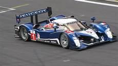 Peugeot Pourrait Revenir Aux 24 Heures Du Mans