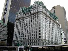 best hotels for you the plaza hotel new york
