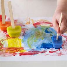 ice cube painting kids activities toddler activities pinterest kid activities