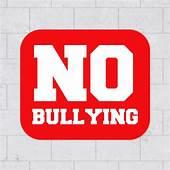 No Bullying Signs  Sticker Genius