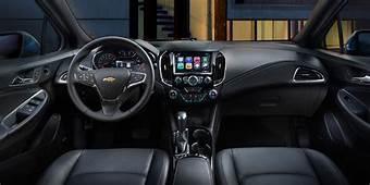 2018 Chevrolet Cruze Financing Near Lansing IN