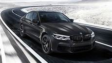 flipboard 5 things to know about the 2020 bmw m5 edition 35 years