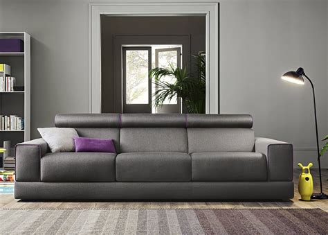 2, 2 Xl, 3 Or 3xl Seater Sofa, Sliding Seats And