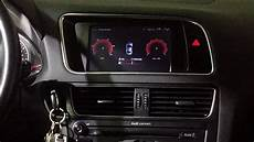 radio navegador dvd audi a4 b8 a5 y q5 android