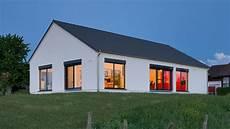 Bungalow Modern Satteldach - bungalow mal anders satteldach mit viel platz nach oben