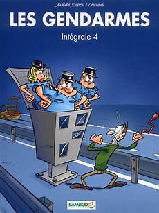 Int 233 Grale Les Gendarmes Tomes 7 8 Henri Jenf 232 Vre