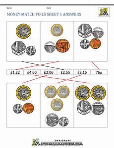 simple money worksheets uk 2801 uk money worksheets to 163 5