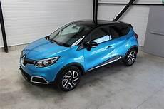 Route Occasion Dimensions Renault Capture
