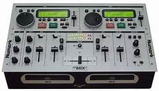 Numark Cd Mix 2 Cd Player For Dj Or Club Free Data