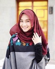 99 Gambar Wanita Muslimah Berhijab Syar I Cantik Cara