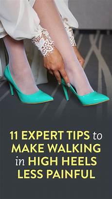 11 tips to make walking in heels less fashion walking in high heels walking in