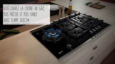 table gaz neff avec flameselect 174