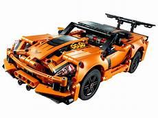lego 42093 technic chevrolet corvette zr1 toys n tuck