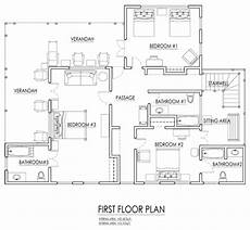 jamaican house plans villas