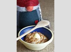 danish christmas rice porridge_image