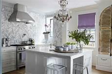 Wandgestaltung Küche Ideen - tolle wandgestaltung ideen f 252 r die k 252 che das wohn und
