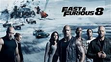 Fast And Furious 8 Serial Things