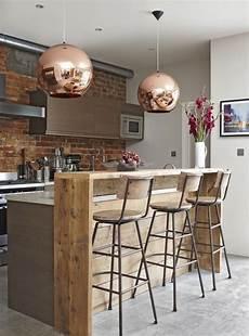 cuisine style bar 1001 id 233 es d 233 co pour am 233 nager une cuisine style