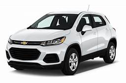 2017 Chevrolet Trax Reviews  Research Prices & Specs