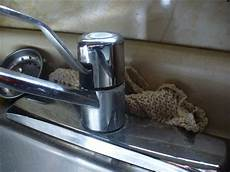 how to repair a moen kitchen faucet plumbing how to disassemble moen kitchen faucet home improvement stack exchange