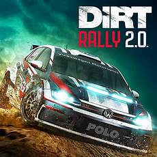 Dirt Rally 2 0 Ps4 Playstation