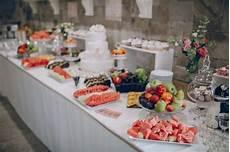 hochzeit buffet kostenlose foto