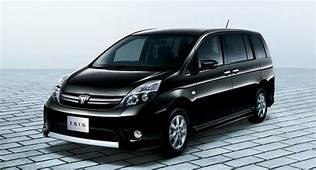 Toyota Isis 2019 Price In Pakistan Specs Review Feature