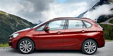 Bmw 2er Active Tourer Pressepr 228 Sentation