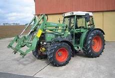 1995 Fendt 275 Sa Allrad Buy Front Loader Product On
