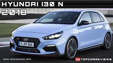 2018 hyundai i30 n review rendered price specs release