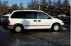 how cars run 1998 plymouth voyager user handbook buy used no reserve clean 1998 plymouth voyager mini van 3rd row seat 2 4 l 4 cyl auto in new