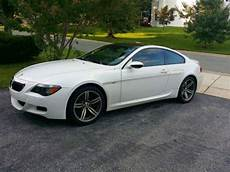 vehicle repair manual 2007 bmw m6 auto manual buy used 2007 bmw m6 coupe 2 door 5 0l 6 speed manual rare every option in potomac maryland