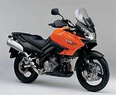 Kawasaki Klv1000 2004 2006 Review Mcn