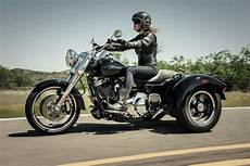 The Brawny 2016 Harley Davidson Trike Freewheeler