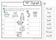 quot th quot digraph 20 games activities worksheets abc order included in the unit fundations