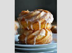 doughnut glaze_image